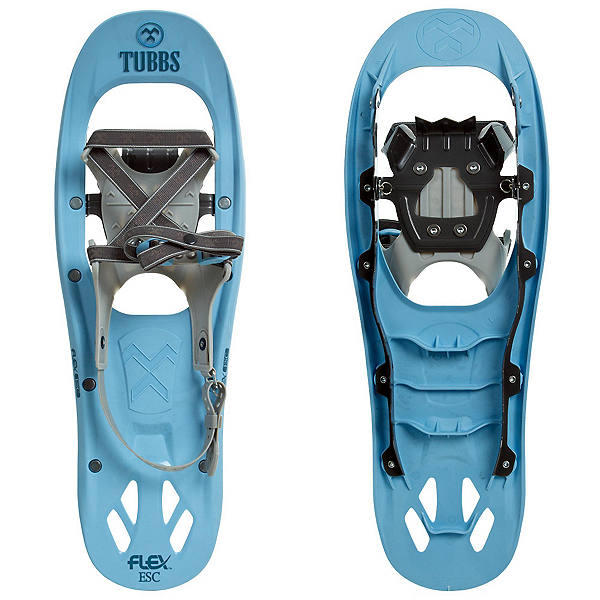 Tubbs Flex Esc Kit 22 Womens Snowshoes, , 600