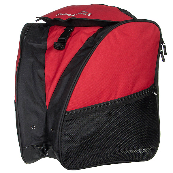 Transpack XT1 Ski Boot Bag, Red, 600