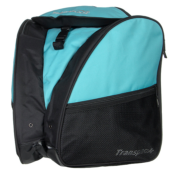 Transpack XT1 Ski Boot Bag, Aqua Blue, 600