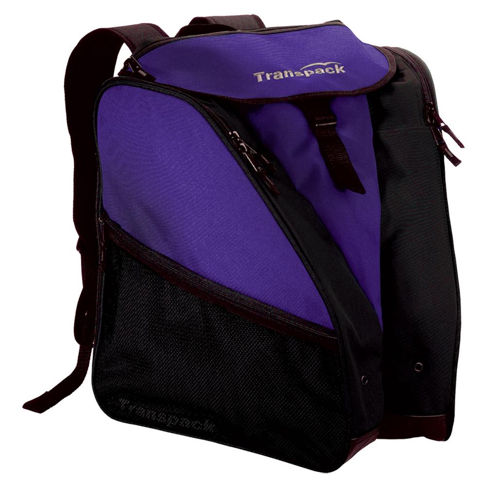 Transpack XTW Ski Boot Bag 2020 im test