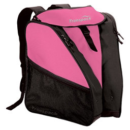Transpack XTW Ski Boot Bag 2018, Pink, 256