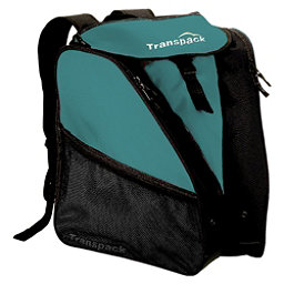Transpack XTW Ski Boot Bag, Teal, 256