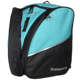 Transpack Edge Ski Boot Bag 2018, Aqua Blue, 256