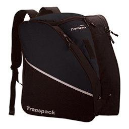 Transpack Edge Junior Ski Boot Bag 2019, Black, 256