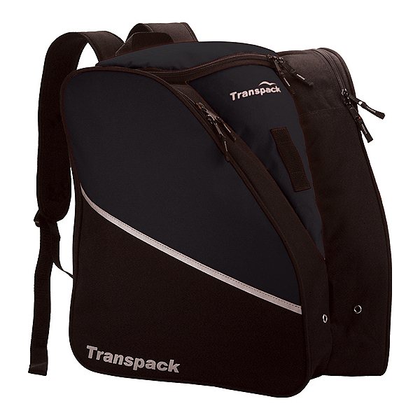 Transpack Edge Junior, Black, 600