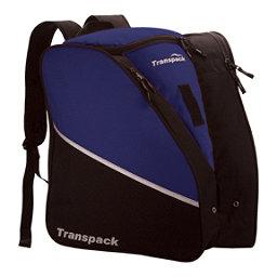 Transpack Edge Junior Ski Boot Bag 2019, Navy, 256