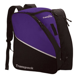 Transpack Edge Junior Ski Boot Bag 2018, Purple, 256