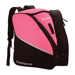 Transpack Edge Junior Ski Boot Bag 2018, Pink, 256