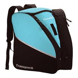 Transpack Edge Junior Ski Boot Bag 2019, Aqua, 256
