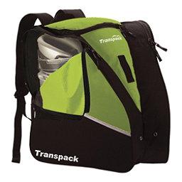 Transpack Edge Junior Ski Boot Bag 2018, Lime, 256