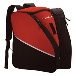 Transpack Alpine Ski Boot Bag 2018, Red, 256