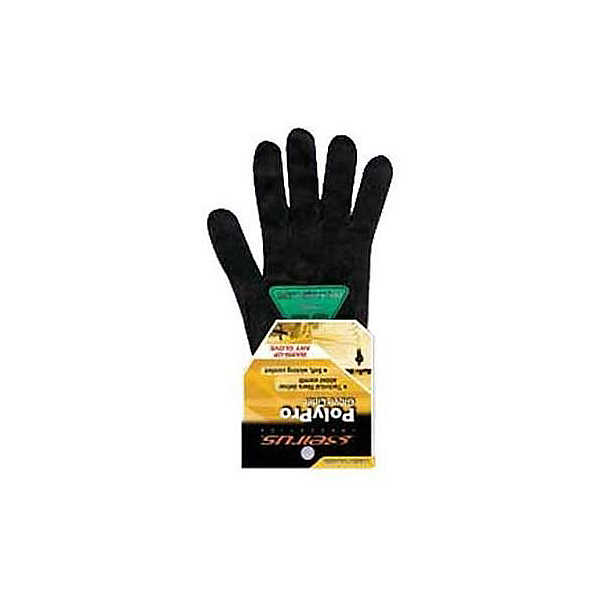 Seirus Poly Pro Ski Snowboard Outdoor Womens Glove Liners, , 600