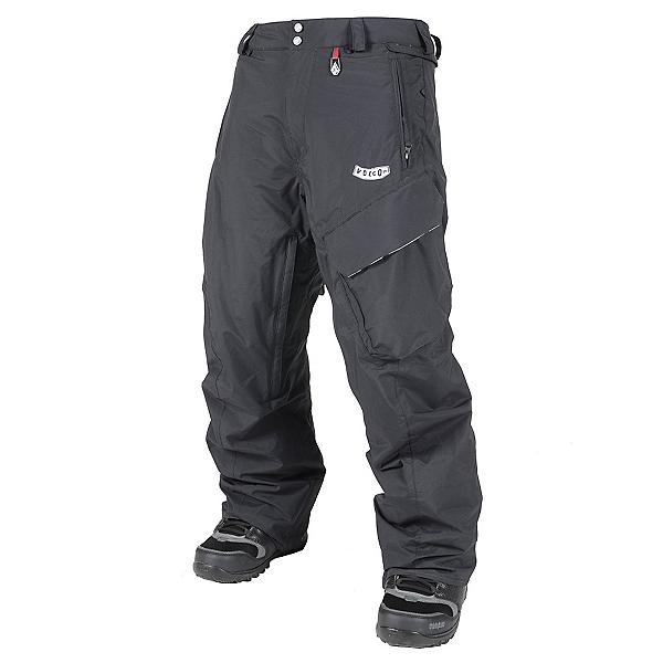 Volcom Metro Cargo Mens Snowboard Pants, , 600