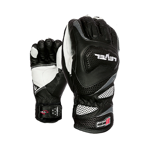 Level Race CF Ski Ski Racing Gloves, , 600