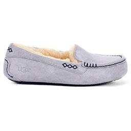 UGG Ansley Womens Slippers, Icelandic Blue, 256