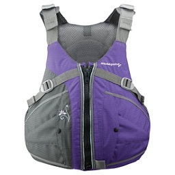 Stohlquist Flo Womens Kayak Life Jacket, Purple, 256
