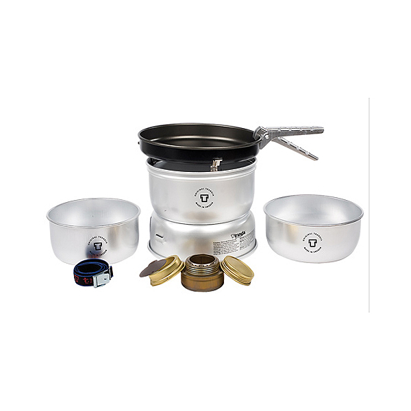 Trangia 25-3 Ultralight Stove Set, , 600