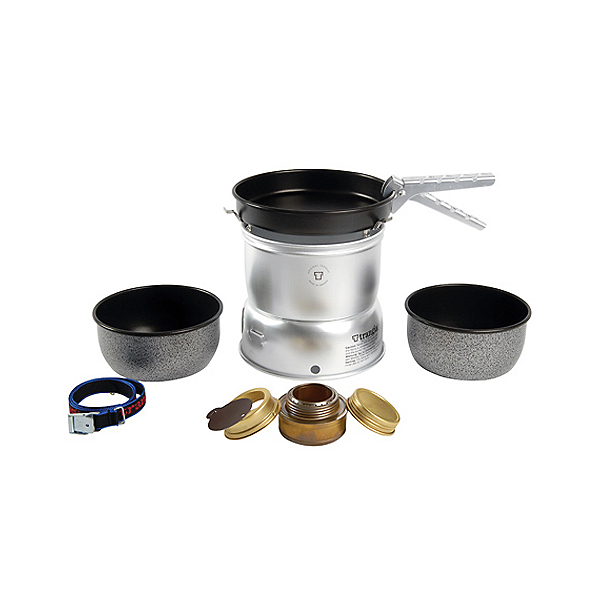 Trangia 27-5 Ultralight Stove Set, , 600