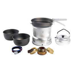 Trangia 27-8 Ultralight Hard Anodized Stove Set, , 256
