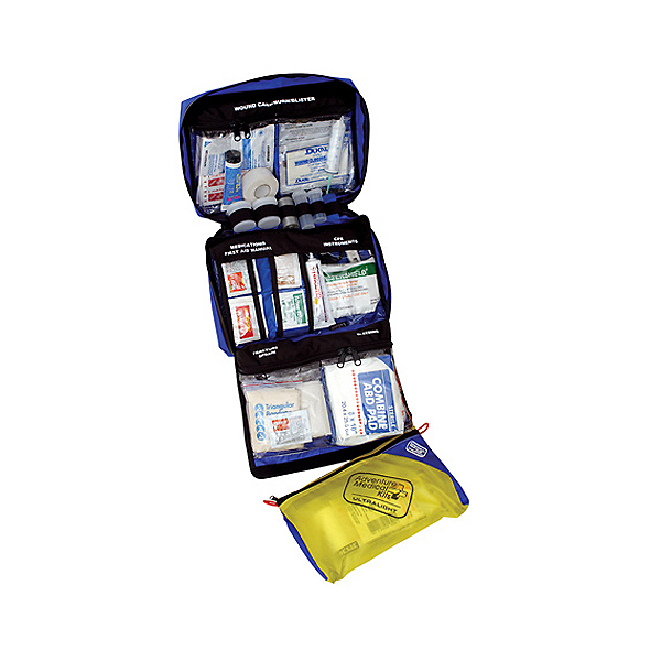 Adventure Medical Kits Comprehensive Kit, , 600
