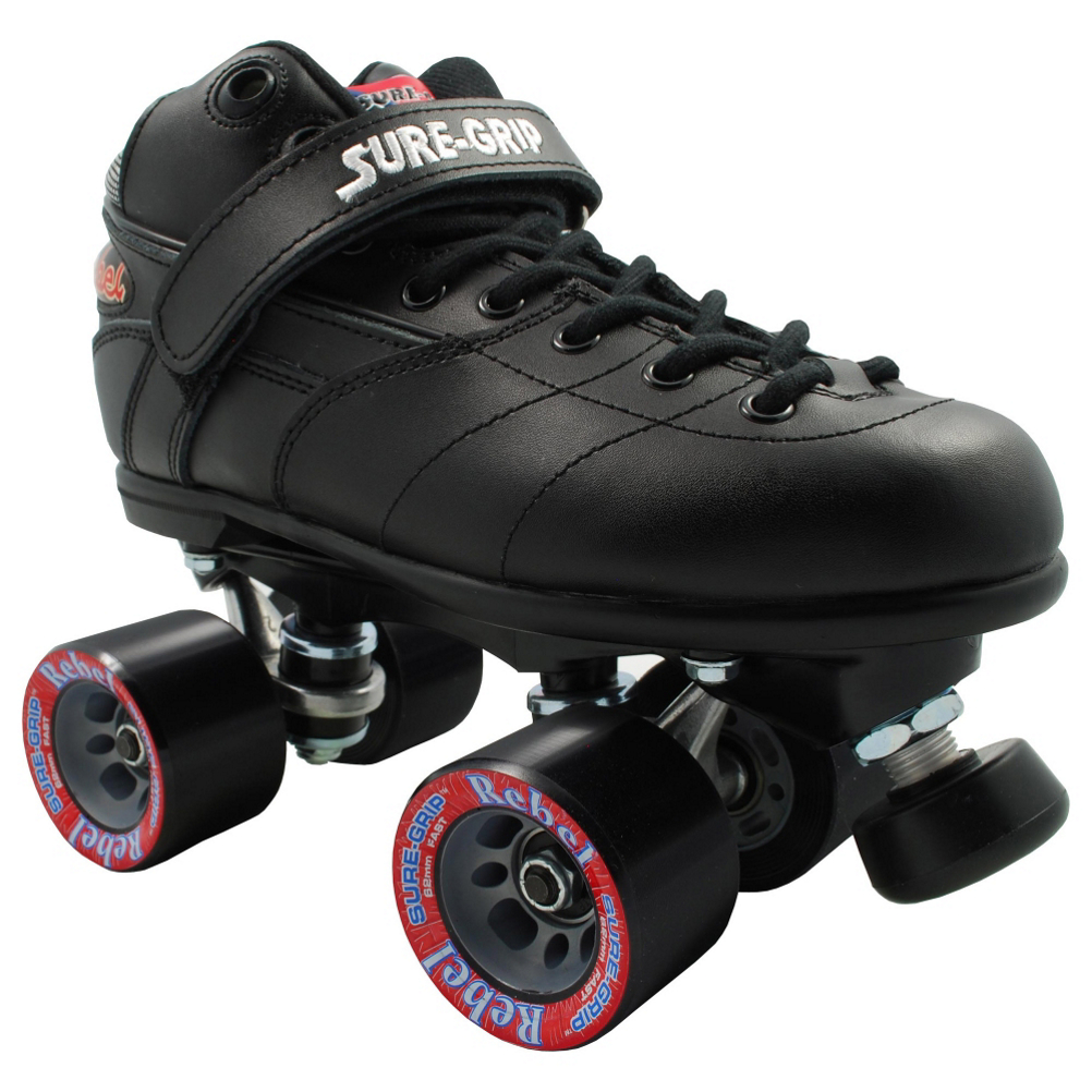 Sure Grip International Rebel Speed Roller Skates im test