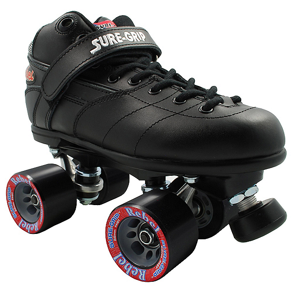 Sure Grip International Rebel Speed Roller Skates, , 600