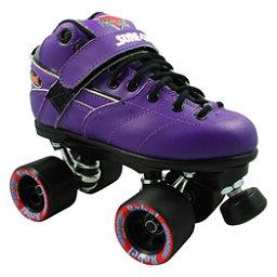 Sure Grip International Rebel Purple Boys Speed Roller Skates, , 256