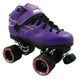 Sure Grip International Rebel Purple Speed Roller Skates, , 256