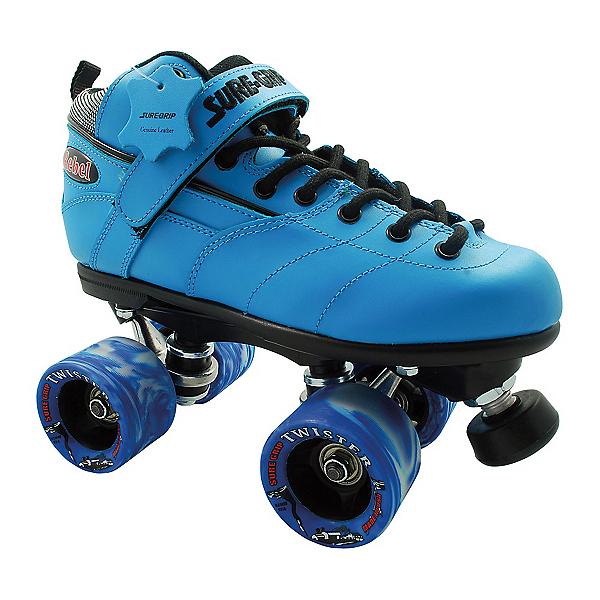 Sure Grip International Rebel Twister Blue Boys Speed Roller Skates, , 600
