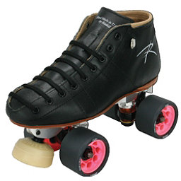 Riedell Torch Womens Derby Roller Skates 2017, , 256