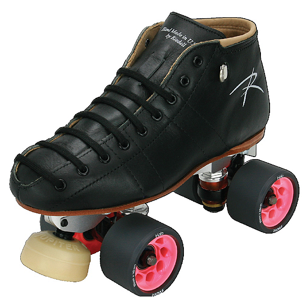 Riedell Torch Womens Derby Roller Skates, , 600