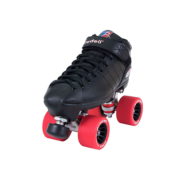 Riedell R3 Girls Derby Roller Skates, , 600