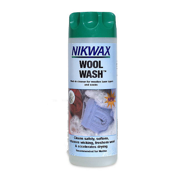 Nikwax Wool Wash 10oz, , 600