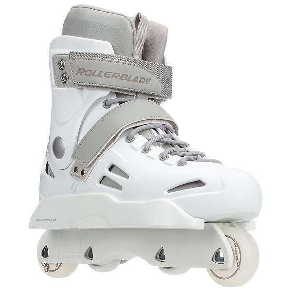 Rollerblade Solo Trooper Aggressive Skates, , 600