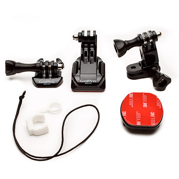 GoPro Grab Bag of Mounts, , 600