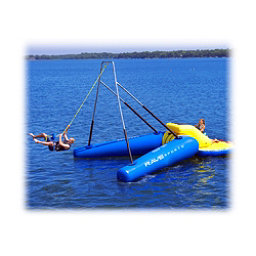 Rave Rope Swing Water Trampoline Attachment, , 256