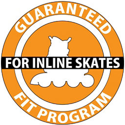 Guaranteed Fit Program For Inline Skates, , 256