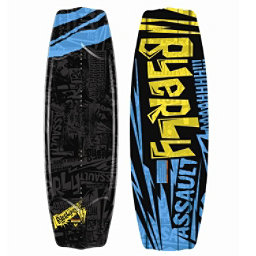 Byerly Assault Wakeboard, , 256