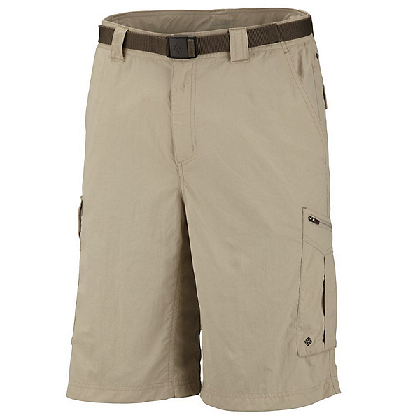 Columbia Silver Ridge Cargo 12 Inch Mens Shorts, , 600