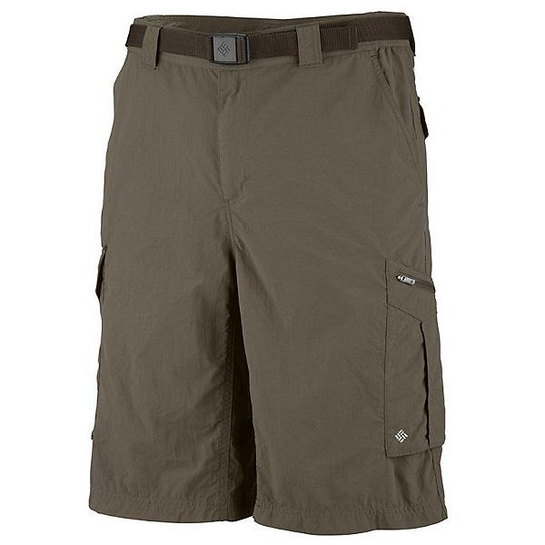 Columbia Silver Ridge Cargo 12 Inch Mens Shorts, Tusk, 600