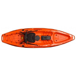 Feelfree Move Sit On Top Kayak, Orange, 256