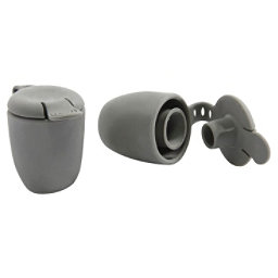 Feelfree Scupper Plugs 2018, Grey, 256