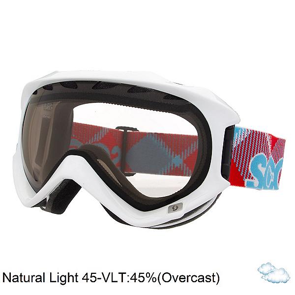 Scott Witness Womens Goggles, , 600