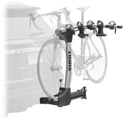 Thule Apex Swing Away 4-Bike Bike Rack, , 256