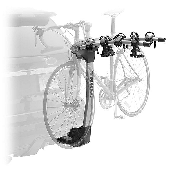Thule Apex 4-Bike Bike Rack, , 600
