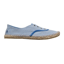 Reef Sunset Womens Shoes, Blue, 256