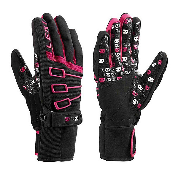 Leki Invader S Gloves, , 600