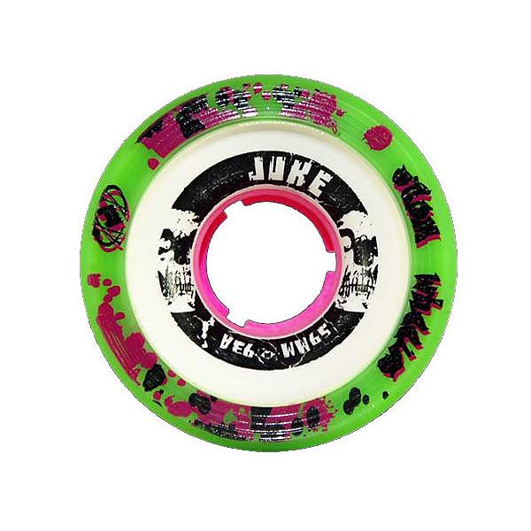 Atom Juke 2.0 Roller Skate Wheels - 4 Pack, , 600