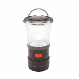 Black Diamond Titan Lantern, Dark Chocolate, 256