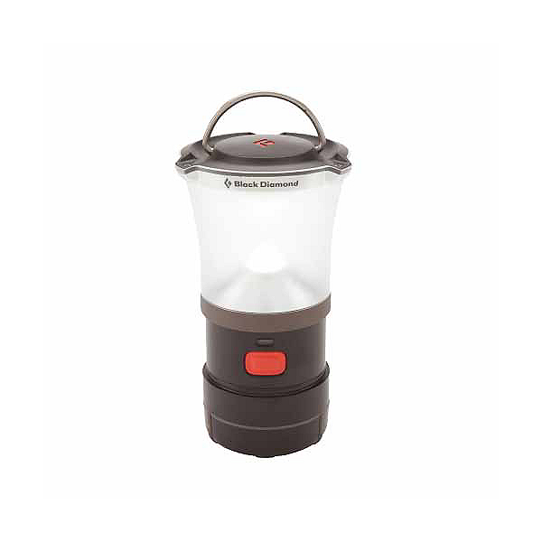 Black Diamond Titan Lantern, Dark Chocolate, 600